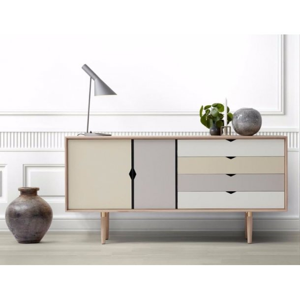 Andersen Furniture S6 opbevaringsmøbel